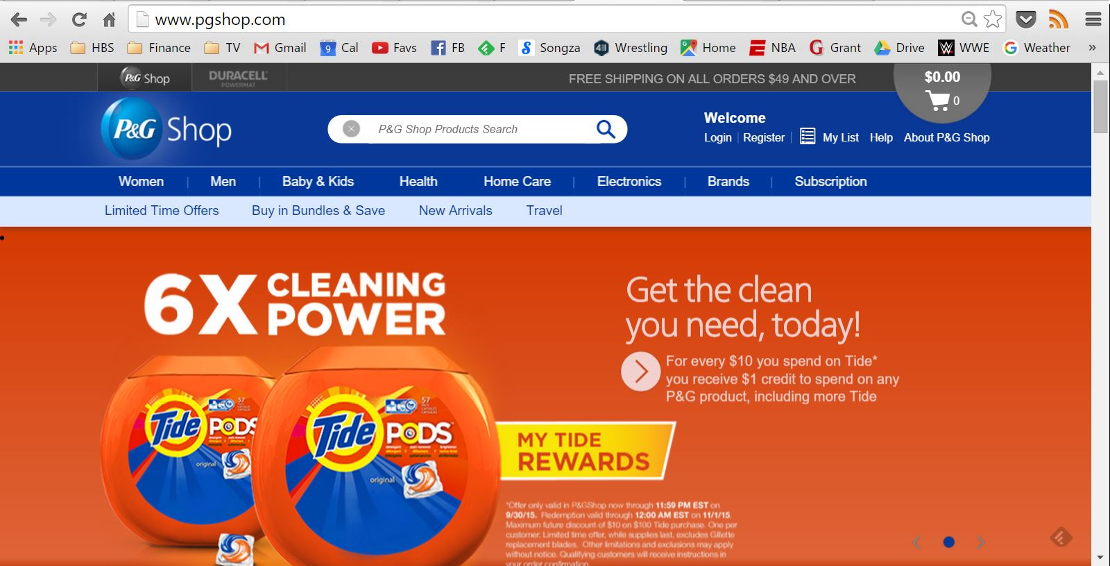 consumer to consumer sites