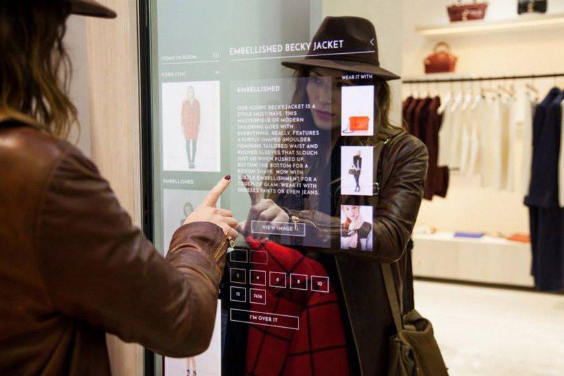 e commerce and the future of fashion