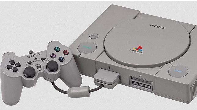 the difference between nintendo 64 and the sony playstation He knew that sony was readying its new playstation machine for an  in the  wings with its next machine – which would become the n64.