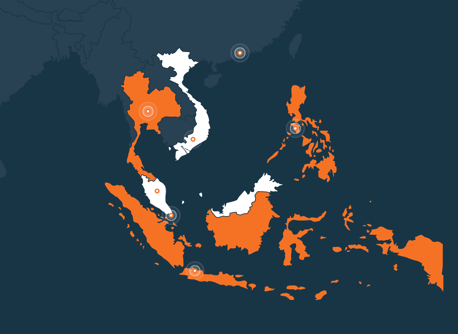 Lazada - Alibaba's point of entrance into South East Asian ...