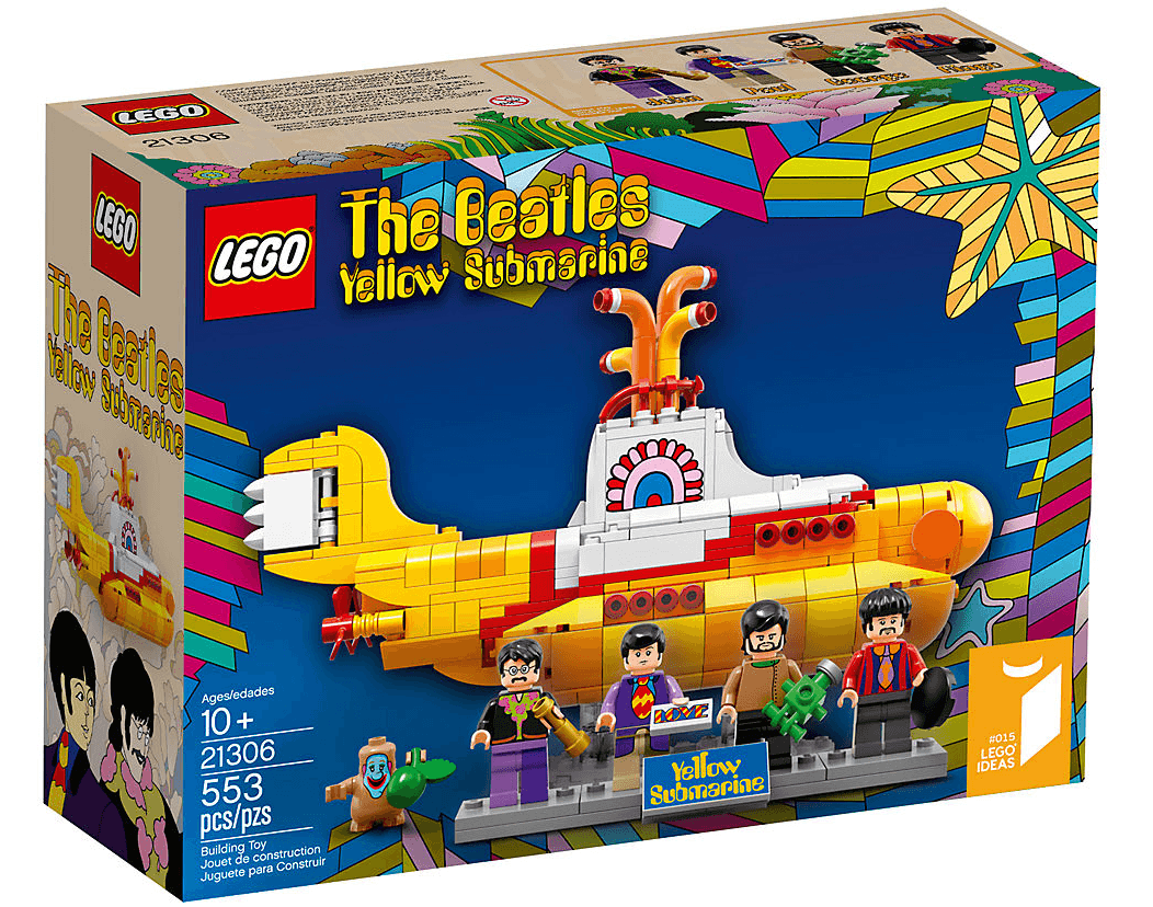 the lego group building strategy case study
