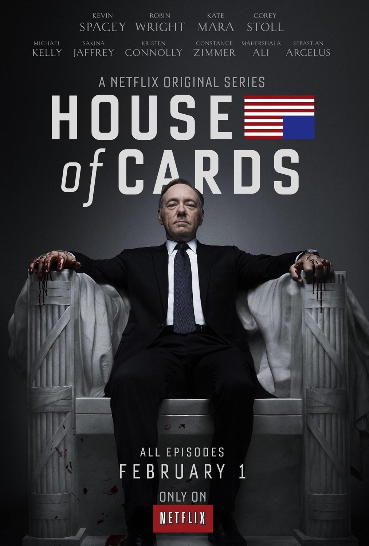 Netflix: Disrupting creation with big data – Digital Innovation and ...