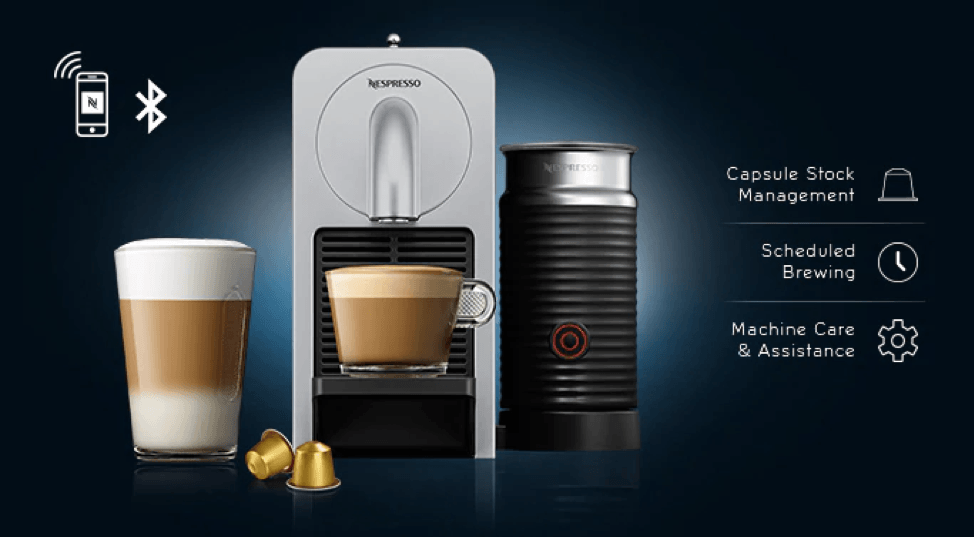 Brewing A Successful Future At Nespresso Digital Innovation And